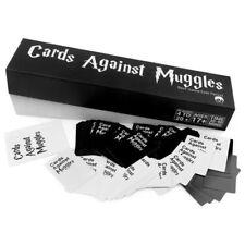 Huge Sealed Cards Against Muggles 1440 Cards Harry Potter Limited Edition New UK