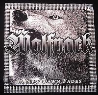 Wolfpack - A Dawn Fades Shirt / / S , M , L , Xl Crust Punk