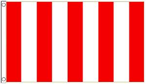 "Sons of Liberty /""Rebellious Stripes/"" American Revolution 5/'x3/' Flag"