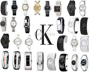 CK Calvin Klein Damen Armbanduhren UVP 195-400 €