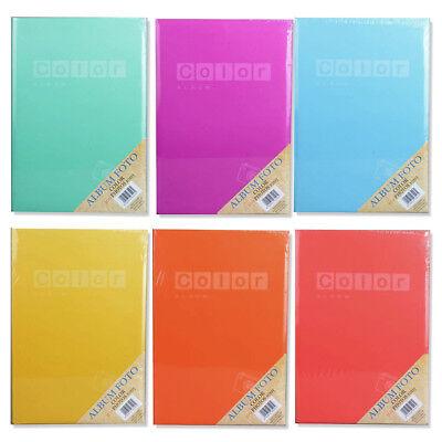 Colore: A Album Fotografico Basic 300 foto 13x19 portafoto Vari Colori A tasche