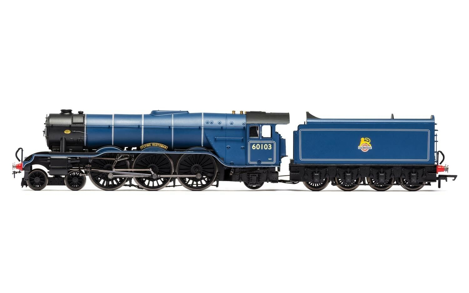 Hornby R3627 Early BR Class 3 FLYING SCOTSMAN No. 60103 DCC Ready BRAND NEW
