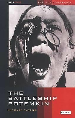 The Battleship Potemkin : The Film Companion by Richard Taylor (2001, Paperback)