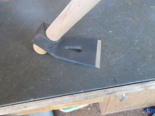 "1BOWL MAKERS TOOL STRAIGHT 3 "" CUTTING FACE 15 34 "" L ALL UP"