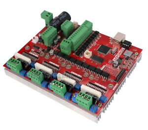 CNC-4-Axis-USB-Mach3-Stepper-Motor-Driver-Controller-Interface-Board-Card-2-In-1