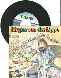 Details Zu Jürgen Von Der Lippe Guten Morgen Liebe Sorgen Gg 7 Single 999 974