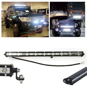 19Inch-54W-Car-LED-CREE-Chips-Lamp-Foglight-Work-Light-Bar-for-Off-road-Jeep-SUV