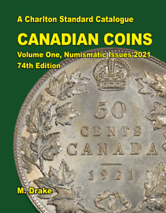 2021-Charlton-Standard-Catalogue-Volume-1-Numismatic-Issues