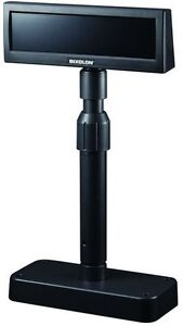 Details about BIXOLON BCD-2000AUG BLACK USB Pole Display
