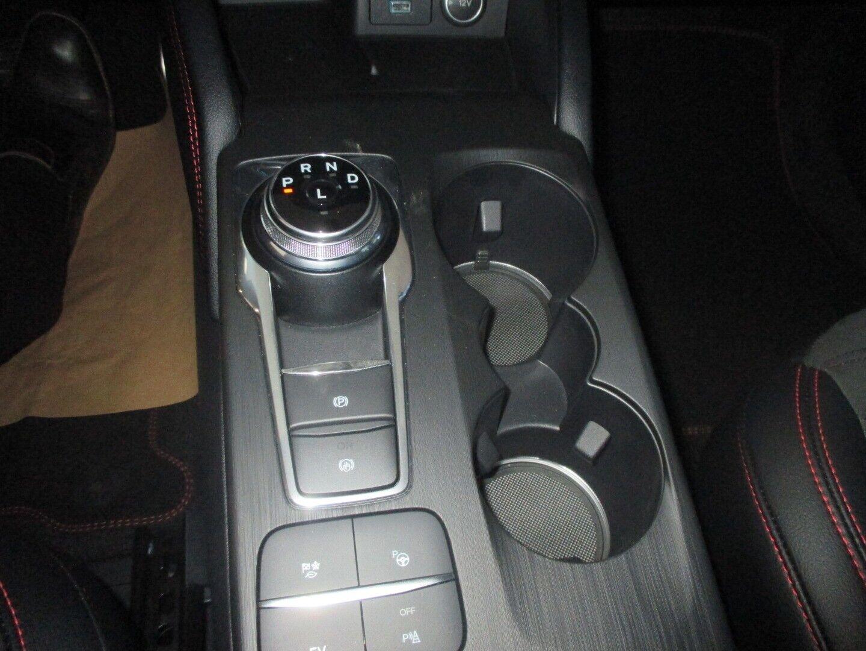 Ford Kuga 2,5 PHEV ST-Line X CVT - billede 9
