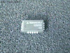 M5M4464AJ-12-PLCC-IC-Original-de-Estados-Unidos-Stock-Envio-rapido
