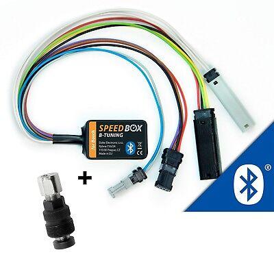 "Bici Elettrica Tuning SPEEDBOX /"" B-Tuning /"" Per Bosch Active Performance Cx"