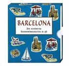 City Skyline Barcelona (2015, Leporello)