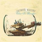 Close to Paradise [Digipak] by Patrick Watson (CD, Sep-2007, Secret City Records)