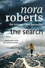 The Search by Nora Roberts (Paperback, 2010)