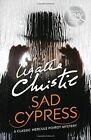 Sad Cypress by Agatha Christie (Paperback, 2015)
