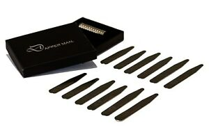 Magnetic-collar-stays-by-Dapper-Man-6-pairs-3-Sizes-in-one-pack