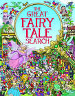 The Great Fairy Tale Search by Chuck Whelon (Hardback, 2014)