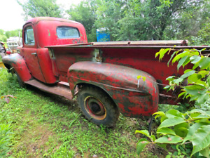 1948 Ford F 250