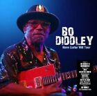 Have Guitar Will Tour 5413992502547 by Bo Diddley CD