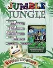 Jumble Jungle: A Verbal Adventure by Bob Lee, Henri Arnold, Mike Argirion (Paperback / softback, 2007)