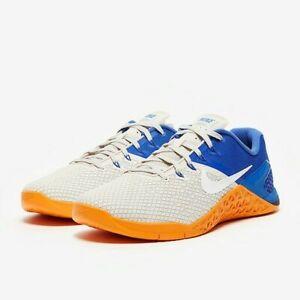 Nike Metcon 4 XD Light Bone White Game