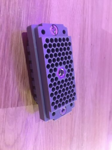 516 90 Way Heavy Duty Connector Socket EDAC