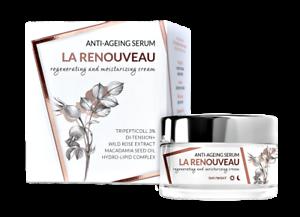 Anti Wrinkle, Anti-Ageing Face Neck Cream, Serum Hyaluronic Acid, Vitamin C & E