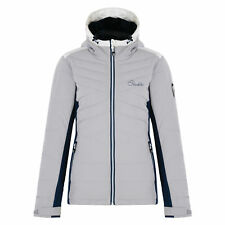 b26f408f34 Dare 2b ILLATION II Ladies Ski Jacket Silver Flash Size 18   Chest ...