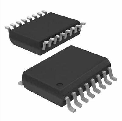 TEXAS INSTRUMENTS SN75ALS192DE4 Quad Transmitter RS-422 16-Pin SOIC Quantity-5