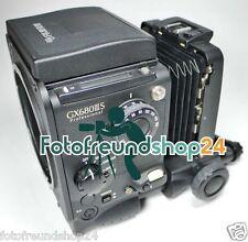 Fuji Fujifilm GX680 III S 6x8 Gehäuse / Body
