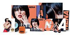 Nena – Oldschool - Limitierte Fanbox (2015) (Box) (88875064402) (Neu+OVP)
