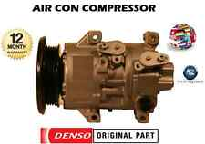 FOR TOYOTA AVENSIS 2.0TD D4D 03-08 DENSO AIR CONDITIONING COMPRESSOR 88310-05100