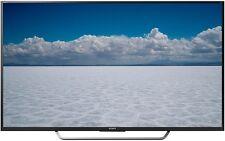 "Sony 55"" Black Ultra HD 4K LED 2160p Smart HDTV Motionflow XR 240 - XBR-55X700D"