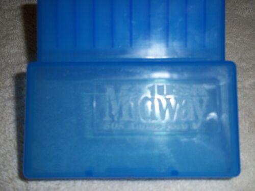 MIDWAY USA 505 AMMO BOX EMPTY BOX 50 COUNT