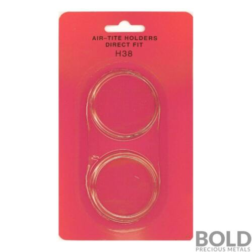 Air-Tite Holder Direct Fit 38 mm
