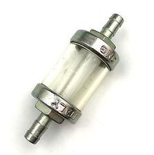 - massive Metallausf/ührung f/ür Simson Benzinfilter O.M.G z.B /Ø6mm-Anschluss