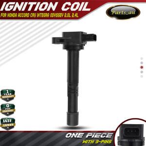 Ignition Coil for Honda Accord CRV Integra Odyssey K24A K20A