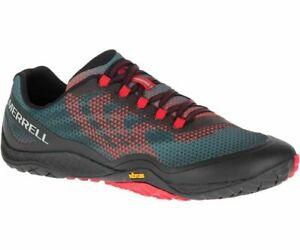 Mens-Merrell-Trail-Glove-4-Shield-Trail-Vibram-Running-Trainers-Sizes-7-to-12