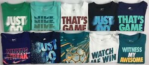 Baby-Boy-Infant-The-Nike-Tee-Athletic-Cut-T-Shirt