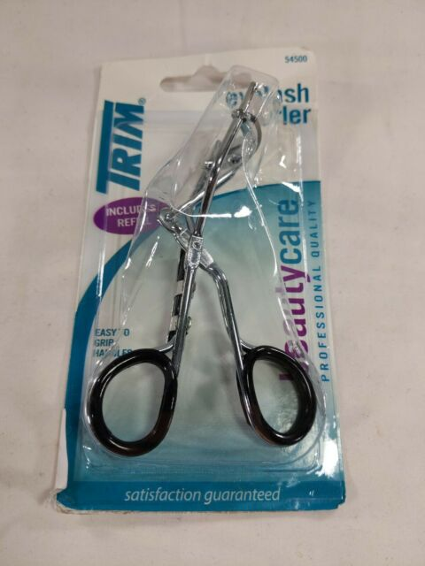 Trim Beauty Care Eyelash Curler 1 ea