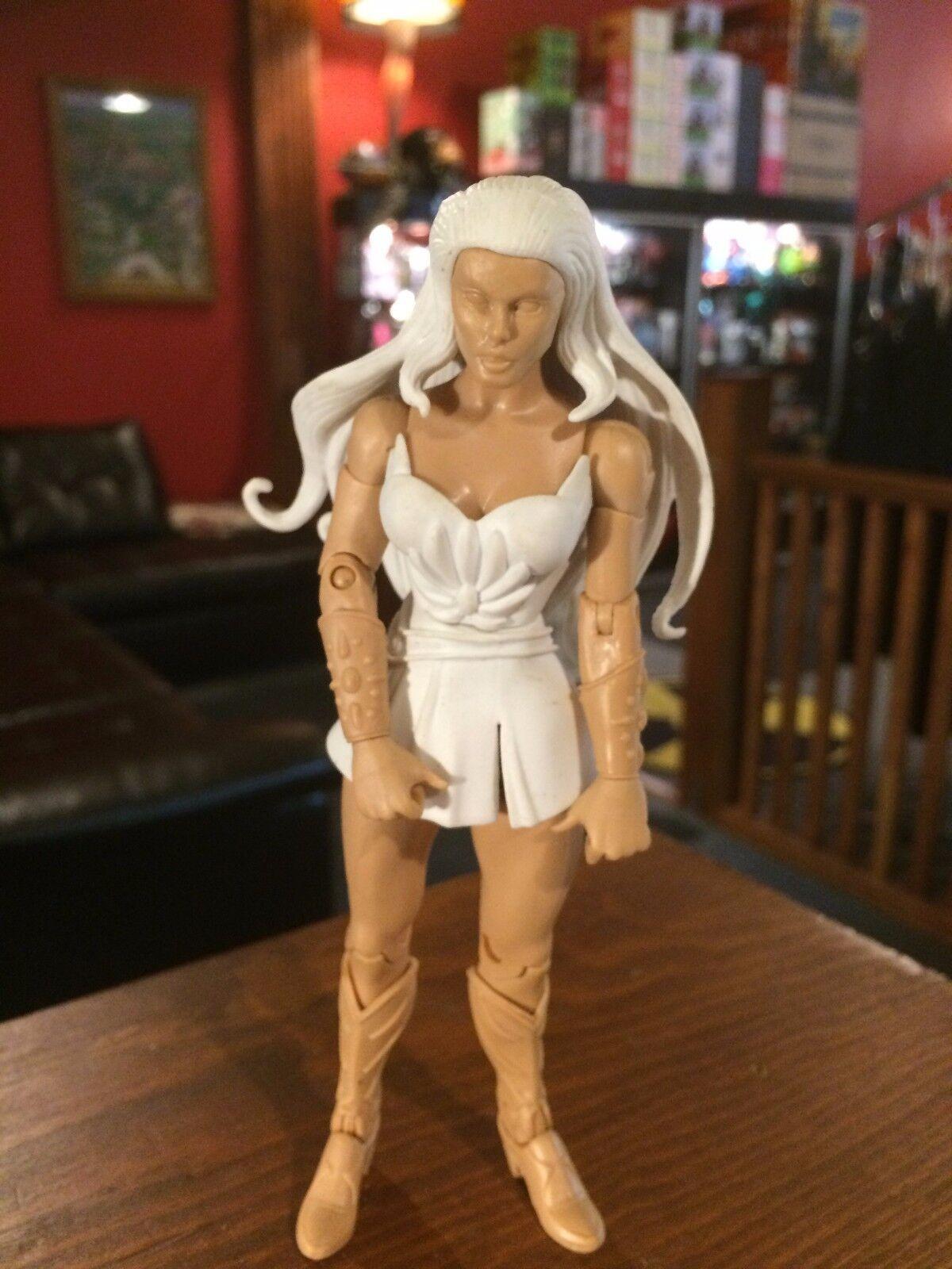 Prototype Test Shot Figure Mattel POP Masters of the Universe MOTUC SHE-RA  X147