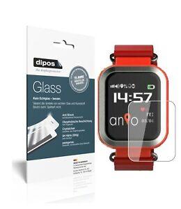 2x Anio 3 Touch Film Protecteur-chars Diapositive 9 H Diapositive dipos Glass kunststoffglas-afficher le titre d`origine sKFbEUni-07163151-513375930