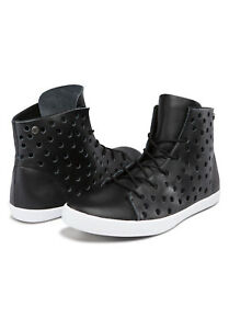 Volcom-Buzz-Shoe-black-schwarz-Sneaker-woman-NEUWARE-RAR-Item-portofrei-SALE