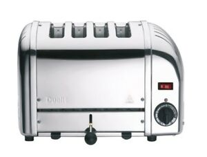 Dualit-Classic-Vario-Four-Slot-Toaster-4-Slice-Polished-Chrome-Stainless-Steel