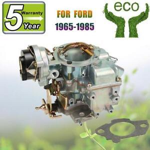 image is loading carburetor-type-carter-yfa-1-barrel-electric-choke-