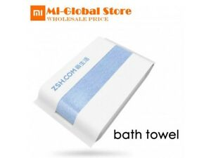 Toalla-de-manos-Xiaomi-ZSH-Azul