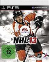 Playstation 3 Nhl 13 Eishockey Neu