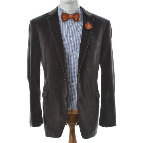 PALENZO COLLEZIONI for Men's Blazer Suit Jacket Br