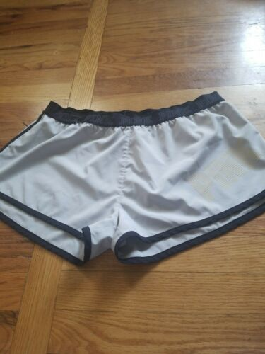 Victoria Secret PINK Running Shorts gray